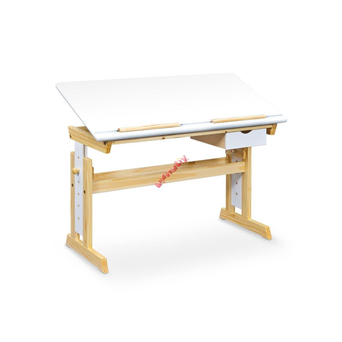 80d1c6517fb7 Detský písací stôl Anas - banaby.sk