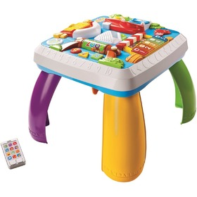 Fisher Price - psíkov stolík Smart Stages