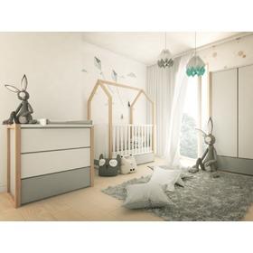 ba2274e97603 Detská izba - Detské izby - zostavy - banaby.sk