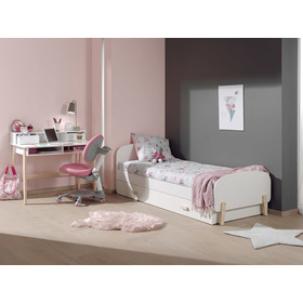 Písací stôl KIDDY, VIPACK FURNITURE
