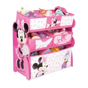 cfca2c25ba771 Organizér na hračky - Myška Minnie I, Delta, Minnie Mouse ...