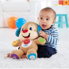 Fisher Price Smart Stages - hovoriaci psík
